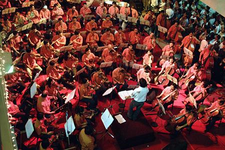 『アジア オーケストラ ウィーク2013』10月5日に出演するマニラ・フィルハーモニー管弦楽団