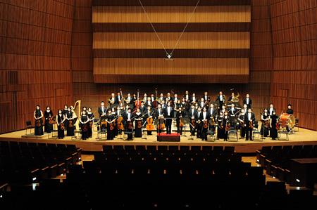 『アジア オーケストラ ウィーク2013』10月7日に出演する山形交響楽団