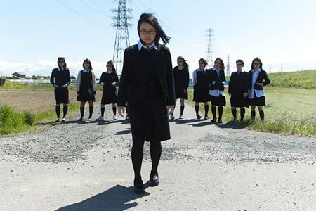 『アイドル・イズ・デッド -ノンちゃんのプロパガンダ大戦争-』 ©2013『IID2』製作委員会