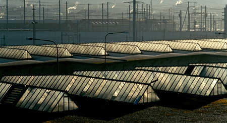 『終わりゆく一日』 ©2011 OKOFILM SRF ARTE Thomas Imbach