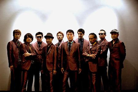 東京スカパラダイスオーケストラと亀田誠治