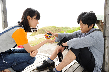 『大人ドロップ』 ©2013 樋口直哉・小学館/「大人ドロップ」製作委員会