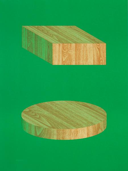 菊地敦己作品『同じ重さ』2006