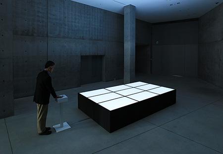 『『これも自分と認めざるをえない』展』会場写真 2010(Photo: Yuichiro Tamura)
