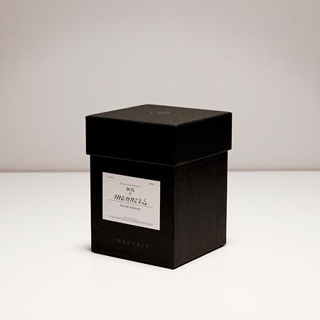 藤原ヒロシ『manners』初回生産限定盤ボックス