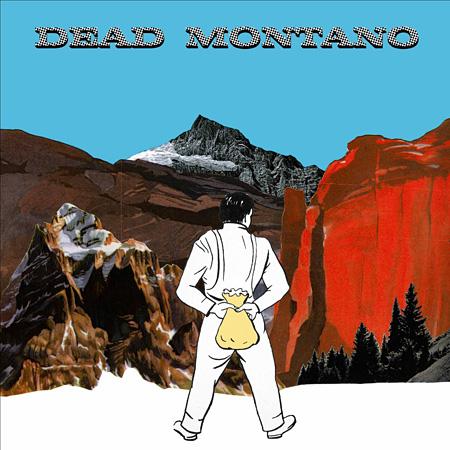 Alfred Beach Sandal『Dead Montano』ジャケット