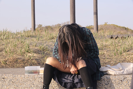 『受難』 ©2013姫野カオルコ・文藝春秋/「受難」製作委員会