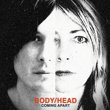 Body/Head『Coming Apart』ジャケット