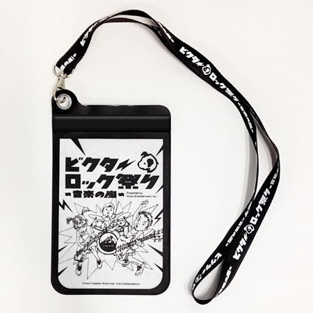 『ビクターロック祭り〜音楽の嵐〜』オフィシャルサイト先行予約特典