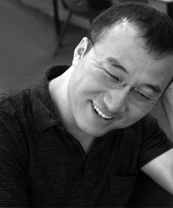 チェ・ソッキュウ(『日韓英国際共同制作「ONE DAY, MAYBE いつか、きっと」』プロジェクト総合プロデューサー)