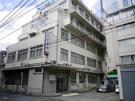 『廃病院パーティー』会場の玉井病院スタジオ