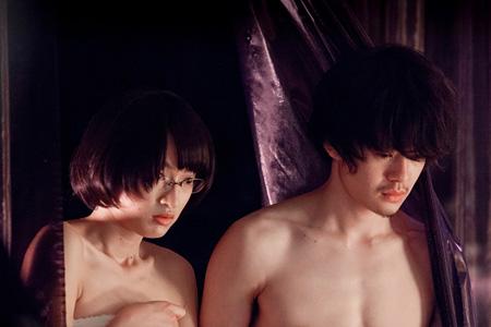 『愛の渦』 ©映画「愛の渦」製作委員会