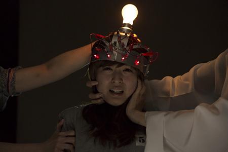 『アイドル・イズ・デッド -ノンちゃんのプロパガンダ大戦争-』 ©2014『IID2』製作委員会