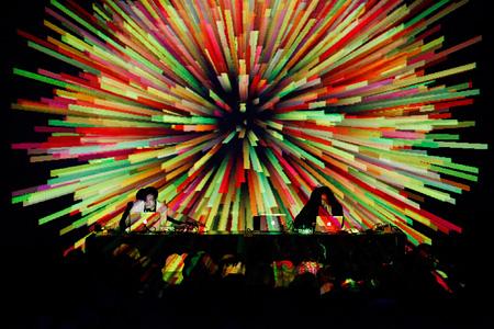 DE DE MOUSE+Takashi Yamaguchi
