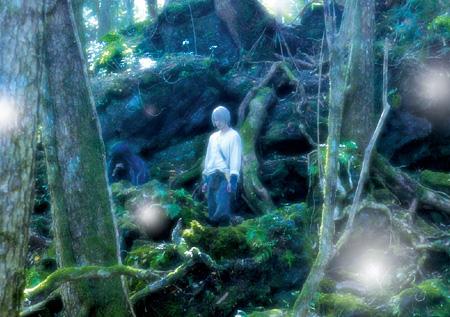 『蟲師』 ©2006「蟲師」フィルムプロジェクト