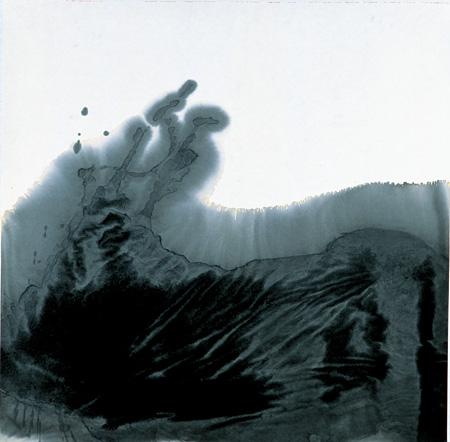 柿沼康二『一』(2002)