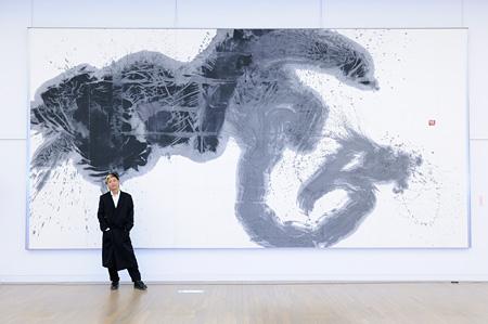柿沼康二『喰』(2011)