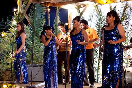 『ソウルガールズ』 ©2012 The Sapphires Film Holdings Pty Ltd, Screen Australia, Goalpost Pictures Australia Pty Ltd, A.P. Facilities Pty Ltd and Screen NSW.