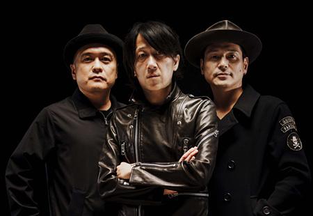 TOKYO No.1 SOUL SET(右が渡辺俊美)