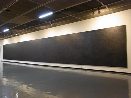 梶岡俊幸『夜行』(2011)