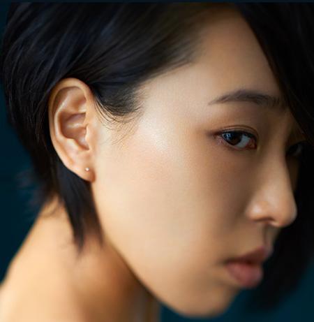笹川美和『そして太陽の光を』ジャケット