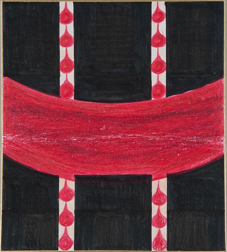 林真須美『国家と殺人』(1位ニュース「死刑囚たちが描いた絵画約300点による『極限芸術』展、出展者に林真須美死刑囚ら」より)