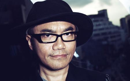 水道橋博士(撮影:西田香織)
