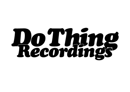 Do Thing Recordings」ロゴ
