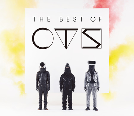 CTS『THE BEST OF CTS』ジャケット
