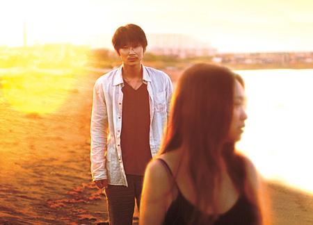 『そこのみにて光輝く』 ©2014 佐藤泰志/「そこのみにて光輝く」製作委員会