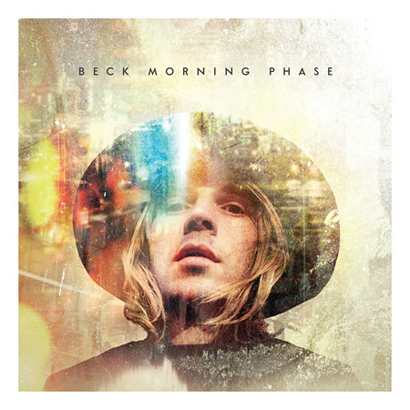 BECK『Morning Phase』ジャケット