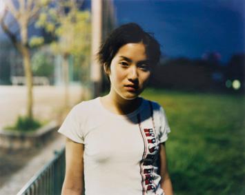 ホンマタカシ『ヒステリックグラマー 1997』1997年