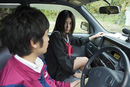 『女の穴』 ©ふみふみこ/徳間書店・2014映画「女の穴」製作委員会