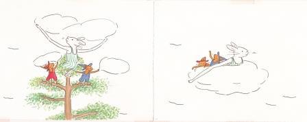 『ぐりとぐら』中川李枝子/文 山脇(大村)百合子/絵(福音館書店刊)©Rieko Nakagawa,©Yuriko Yamawaki
