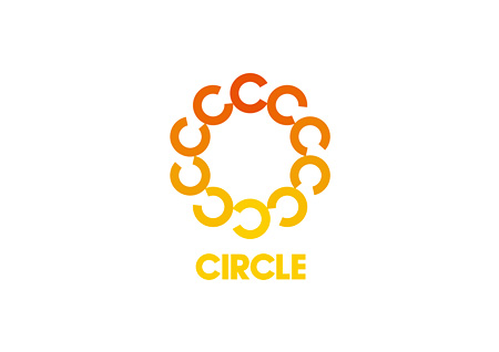 『CIRCLE '14』ロゴ