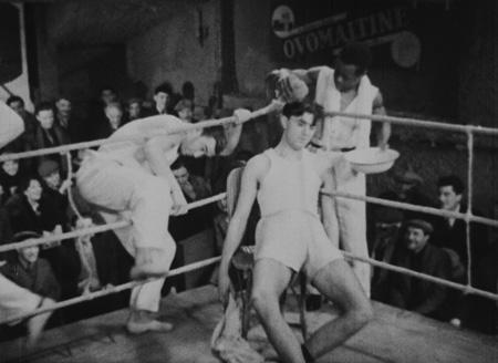 『乱暴者を求む』©Les Films de Mon Oncle - Specta FilmsC.E.P.E.C.