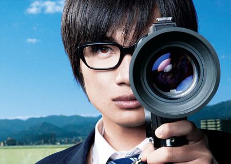 『桐島、部活やめるってよ』 ©2012「桐島」映画部 ©朝井リョウ/集英社