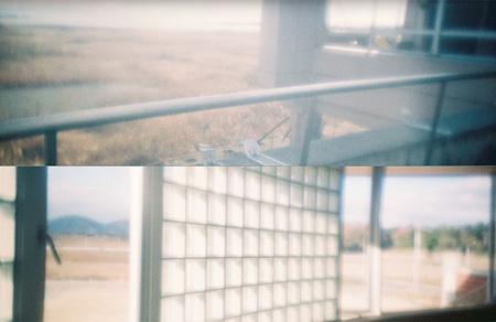 『Moving Distance:2579枚の写真と11通の手紙』メインビジュアル