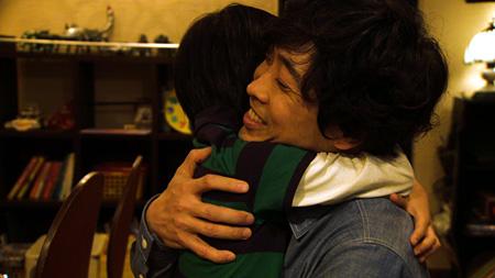 『さよならケーキとふしぎなランプ』 ©武蔵野映画社 /2013「さよならケーキとふしぎなランプ」