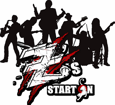 『Z's START ON TOUR』イメージビジュアル