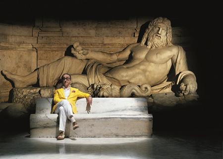 『グレート・ビューティー/追憶のローマ』 ©2013 INDIGO FILM, BABE FILMS, PATHÉ PRODUCTION, FRANCE 2 C