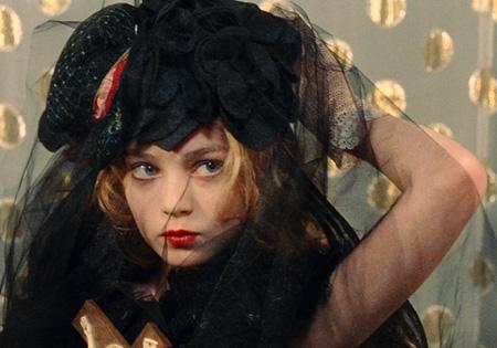 『ヴィオレッタ』 ©Les Productions Bagheera, France 2 Cinéma, Love Streams agnes b. productions