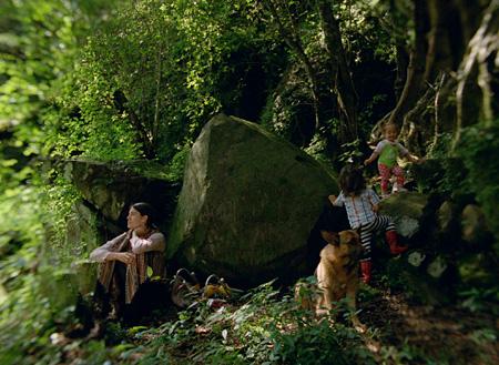 『闇のあとの光』 ©No Dream Cinema, Mantarraya Productions, Fondo para la producci'on Cinematogr'afica de Calidad (Foprocine-Nexico), Le Pacte, Arte France Cinema