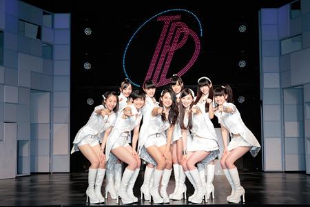 2014年3月24日に東京・渋谷のCBGKシブゲキ!!で開催されたお披露目イベントの模様