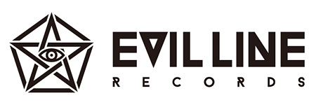 EVIL LINE RECORDSロゴ