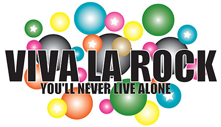 『VIVA LA ROCK』ロゴ