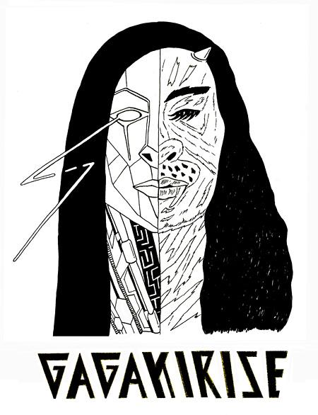 GAGAKIRISE