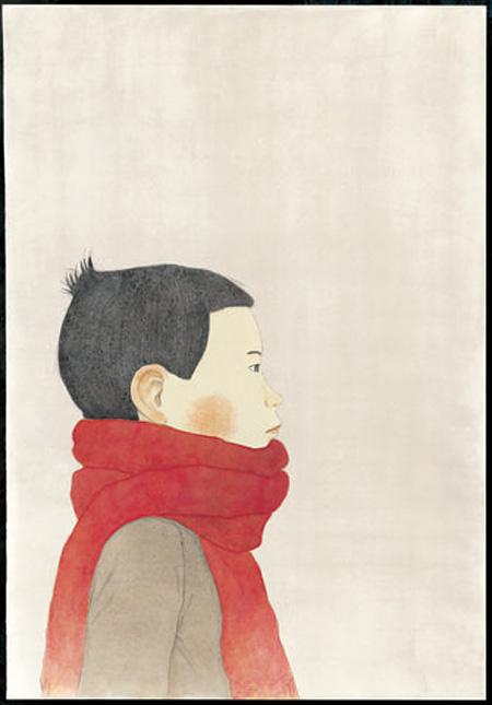 『かないくん』表紙 © Shuntaro Tanikawa+Taiyo Matsumoto 2014,Printed in Japan