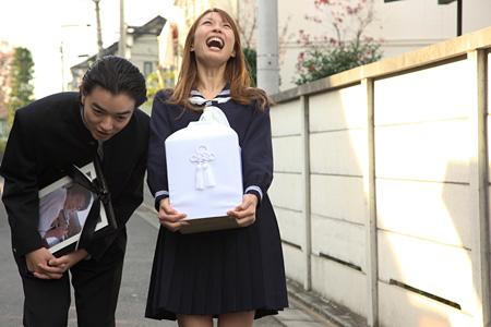 『ドライブイン蒲生』 ©2014 伊藤たかみ/河出書房新社