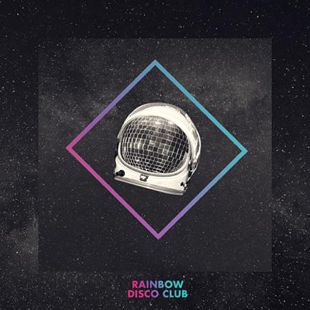 『Rainbow Disco Club 2014』キービジュアル